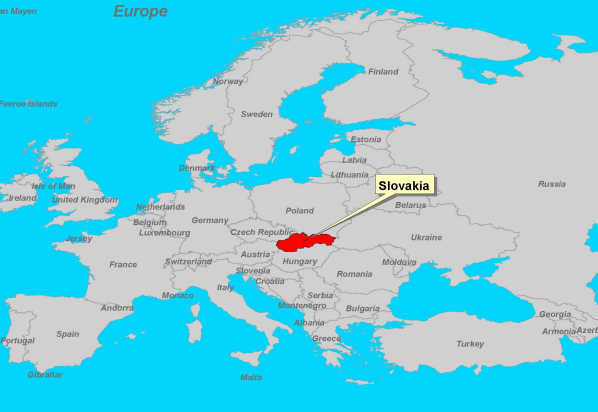 Finding Family in Slovakia  Part III